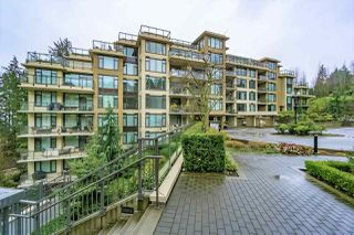 Photo 16: 510 2950 PANORAMA DRIVE in Coquitlam: Westwood Plateau Condo for sale : MLS®# R2415099