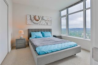 Photo 12: 3804 3080 LINCOLN Avenue in Coquitlam: North Coquitlam Condo for sale : MLS®# R2418549