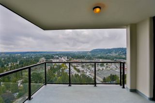 Photo 16: 3804 3080 LINCOLN Avenue in Coquitlam: North Coquitlam Condo for sale : MLS®# R2418549