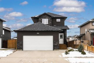 Main Photo: 931 Hunter Road in Saskatoon: Stonebridge Residential for sale : MLS®# SK791295