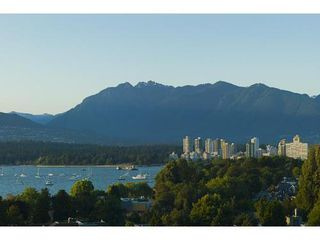 Photo 9: 207 2211 2ND Ave W in Vancouver West: Home for sale : MLS®# V997595