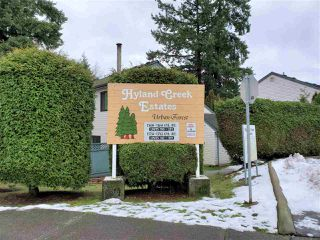 "Photo 15: 221 13624 67 Avenue in Surrey: East Newton Townhouse for sale in ""Hyland  Creek  Estates"" : MLS®# R2429636"