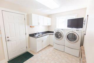 Photo 47: 120 HIGHLAND Drive: Sherwood Park House for sale : MLS®# E4186258