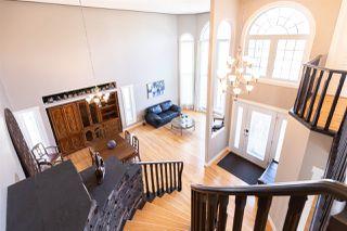 Photo 19: 120 HIGHLAND Drive: Sherwood Park House for sale : MLS®# E4186258