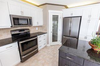 Photo 34: 120 HIGHLAND Drive: Sherwood Park House for sale : MLS®# E4186258