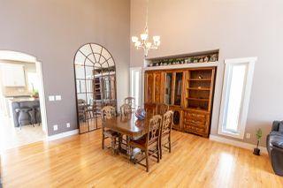 Photo 24: 120 HIGHLAND Drive: Sherwood Park House for sale : MLS®# E4186258