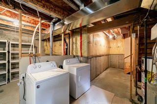 Photo 23: 12104 16 Avenue in Edmonton: Zone 55 House Half Duplex for sale : MLS®# E4189185