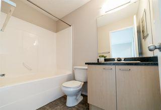 Photo 20: 12104 16 Avenue in Edmonton: Zone 55 House Half Duplex for sale : MLS®# E4189185