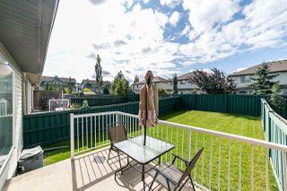 Photo 26: 12104 16 Avenue in Edmonton: Zone 55 House Half Duplex for sale : MLS®# E4189185