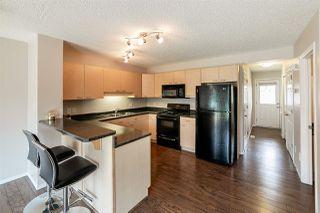 Photo 10: 12104 16 Avenue in Edmonton: Zone 55 House Half Duplex for sale : MLS®# E4189185