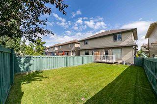 Photo 28: 12104 16 Avenue in Edmonton: Zone 55 House Half Duplex for sale : MLS®# E4189185