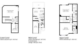 Photo 35: 7 16933 115 Street in Edmonton: Zone 27 House Half Duplex for sale : MLS®# E4191246