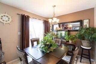 Photo 30: 7 16933 115 Street in Edmonton: Zone 27 House Half Duplex for sale : MLS®# E4191246