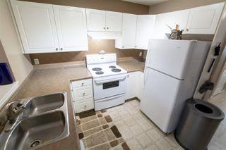 Photo 13: 7 16933 115 Street in Edmonton: Zone 27 House Half Duplex for sale : MLS®# E4191246