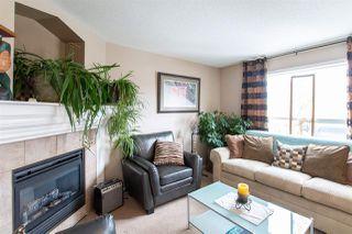 Photo 15: 7 16933 115 Street in Edmonton: Zone 27 House Half Duplex for sale : MLS®# E4191246