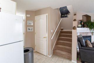 Photo 14: 7 16933 115 Street in Edmonton: Zone 27 House Half Duplex for sale : MLS®# E4191246
