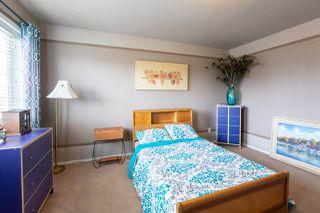 Photo 17: 7 16933 115 Street in Edmonton: Zone 27 House Half Duplex for sale : MLS®# E4191246