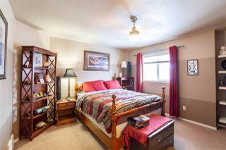 Photo 10: 7 16933 115 Street in Edmonton: Zone 27 House Half Duplex for sale : MLS®# E4191246