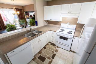 Photo 4: 7 16933 115 Street in Edmonton: Zone 27 House Half Duplex for sale : MLS®# E4191246