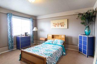 Photo 8: 7 16933 115 Street in Edmonton: Zone 27 House Half Duplex for sale : MLS®# E4191246