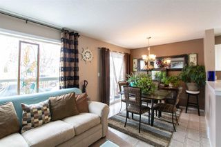 Photo 3: 7 16933 115 Street in Edmonton: Zone 27 House Half Duplex for sale : MLS®# E4191246