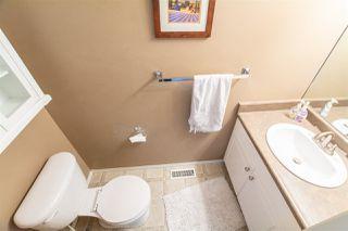 Photo 31: 7 16933 115 Street in Edmonton: Zone 27 House Half Duplex for sale : MLS®# E4191246