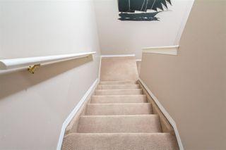 Photo 7: 7 16933 115 Street in Edmonton: Zone 27 House Half Duplex for sale : MLS®# E4191246