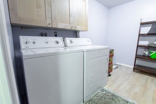 Photo 25: 7 16933 115 Street in Edmonton: Zone 27 House Half Duplex for sale : MLS®# E4191246