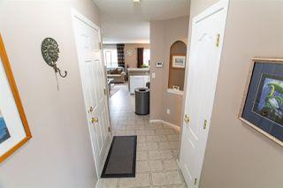 Photo 32: 7 16933 115 Street in Edmonton: Zone 27 House Half Duplex for sale : MLS®# E4191246