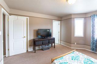 Photo 18: 7 16933 115 Street in Edmonton: Zone 27 House Half Duplex for sale : MLS®# E4191246
