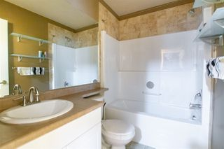 Photo 11: 7 16933 115 Street in Edmonton: Zone 27 House Half Duplex for sale : MLS®# E4191246