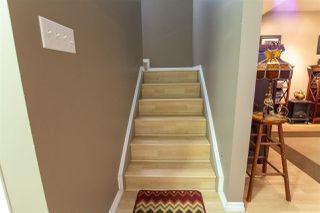 Photo 22: 7 16933 115 Street in Edmonton: Zone 27 House Half Duplex for sale : MLS®# E4191246
