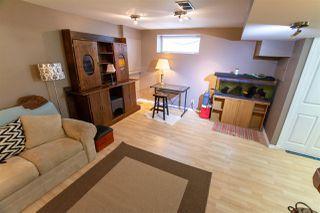 Photo 23: 7 16933 115 Street in Edmonton: Zone 27 House Half Duplex for sale : MLS®# E4191246