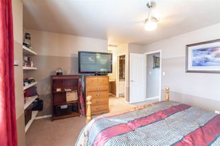 Photo 19: 7 16933 115 Street in Edmonton: Zone 27 House Half Duplex for sale : MLS®# E4191246