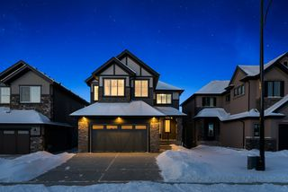 Main Photo: 5749 KEEPING Crescent in Edmonton: Zone 56 House for sale : MLS®# E4193259