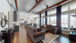 Photo 4: 25 LEGACY Terrace: St. Albert House for sale : MLS®# E4193701