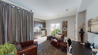 Photo 25: 25 LEGACY Terrace: St. Albert House for sale : MLS®# E4193701