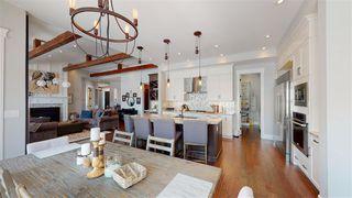 Photo 12: 25 LEGACY Terrace: St. Albert House for sale : MLS®# E4193701