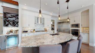 Photo 10: 25 LEGACY Terrace: St. Albert House for sale : MLS®# E4193701