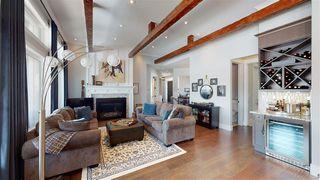 Photo 9: 25 LEGACY Terrace: St. Albert House for sale : MLS®# E4193701