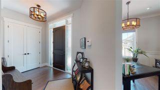 Photo 3: 25 LEGACY Terrace: St. Albert House for sale : MLS®# E4193701