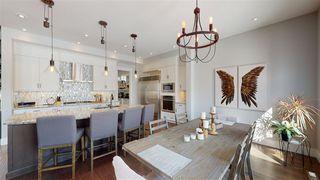 Photo 11: 25 LEGACY Terrace: St. Albert House for sale : MLS®# E4193701
