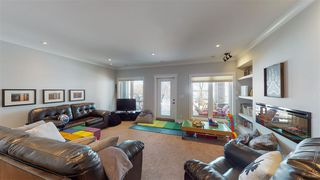 Photo 24: 25 LEGACY Terrace: St. Albert House for sale : MLS®# E4193701