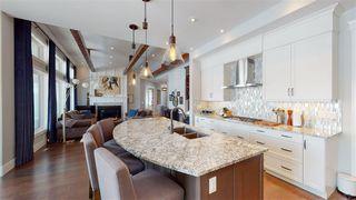 Photo 13: 25 LEGACY Terrace: St. Albert House for sale : MLS®# E4193701