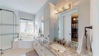 Photo 18: 25 LEGACY Terrace: St. Albert House for sale : MLS®# E4193701