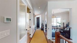 Photo 17: 25 LEGACY Terrace: St. Albert House for sale : MLS®# E4193701