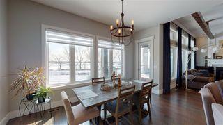 Photo 14: 25 LEGACY Terrace: St. Albert House for sale : MLS®# E4193701