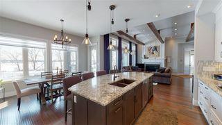 Photo 15: 25 LEGACY Terrace: St. Albert House for sale : MLS®# E4193701