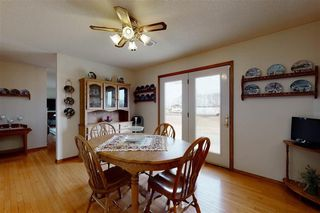 Photo 39: 50158 Rge Rd 241: Rural Leduc County House for sale : MLS®# E4196009