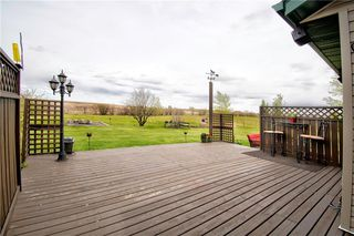 Photo 40: 272134 RGE RD 285 in Rural Rocky View County: Rural Rocky View MD Detached for sale : MLS®# C4297209